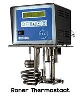 Sous-vide thermostaat van Roner