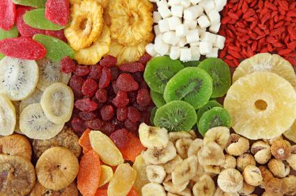 Lebensmitteltrockner Hendi 6 Tabletts (Dörrgerät / Trockenofen / Obsttrockner / Trocknungsmaschine / Trocknungsgerät)