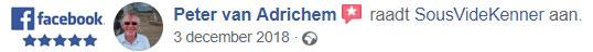 De service van een bedrijf leer je pas goed kennen als er een probleem optreedt. En dat gebeurde doordat DHL in alle drukte mijn pakket pas een week later dan gepland afleverde. Maar....de emails aan Jolien (Videokenner.nl) werden heel vlot beantwoord, de telefoon werd direct opgenomen, het onderzoek naar het pakket bij GLS werd vlot gestart. Kortom, een klantenservice zoals ik die nog nooit ben tegengekomen!!