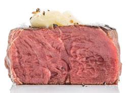 Perfecte biefstuk gaar je met sous-vide, het geheim van sterrenkoks!