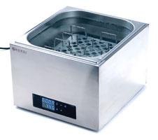 Hendi sous-vide machine GN2/3 (13 liter) waterbad wateroven sousvide