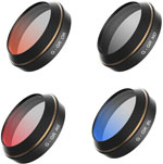 PolarPro ND / PL camera drone filters
