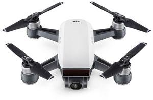 DJI Spark: de ultieme selfie drone