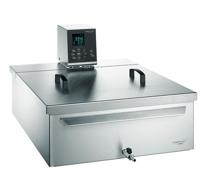 FusionChef Diamond L sous-vide machine with 44 ltr bath