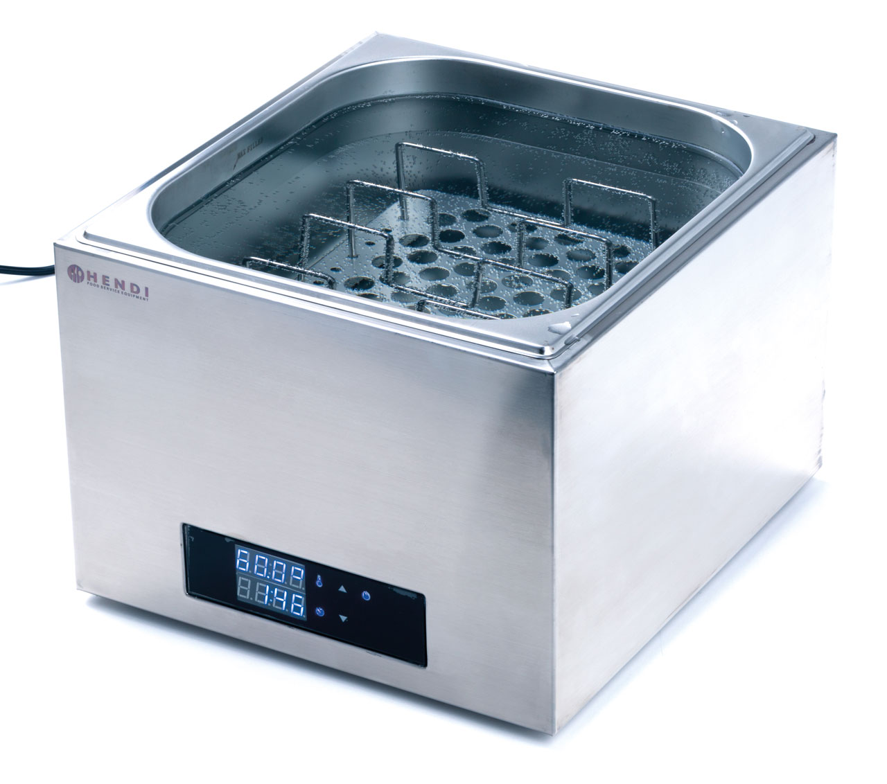 Hendi sous-vide machine GN2/3 (13 liter)