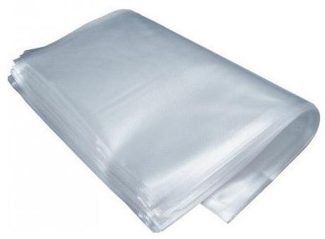 Ziva vacuümkookzakken 9-laags glad 25x35cm 80µm 120°C (100 stuks)
