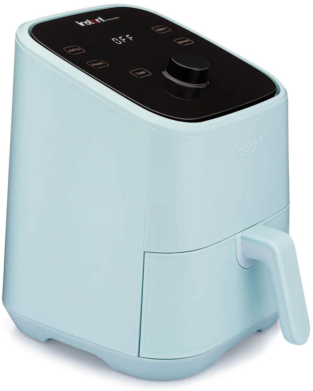Instant Pot Vortex Mini airfryer (aqua)