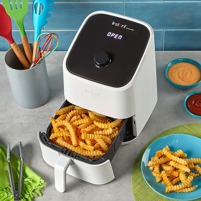 Instant Pot Vortex Mini air fryer (wit)