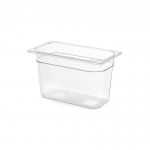 Ziva Small sous-vide water bowl reservoir polycarbonate (7 liters)