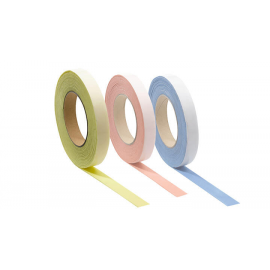 FusionChef timer tape yellow (5 meters)