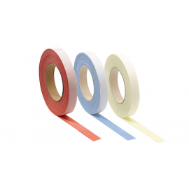 FusionChef timer tape red (5 meter)