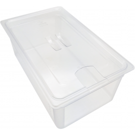 Ziva XLarge sous-vide container + lid
