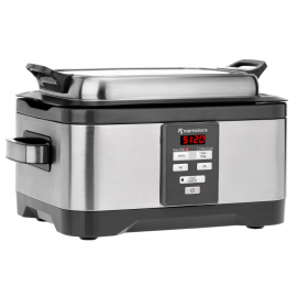Espressions DUO Sous Vide & Slowcooker EP4000
